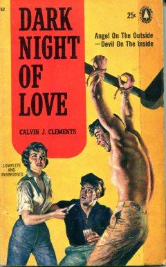 Dark Night of Love934