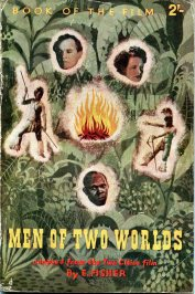 E Fisher Men of Two Worlds 891