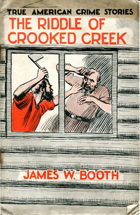 James W Booth - The Riddle of Crooked Creek 875.jpg