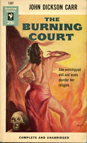 John Dickson Carr - The Burning Court 886
