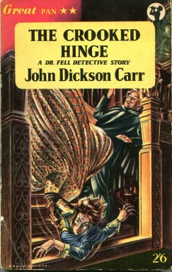 John Dickson Carr - The Crooked Hinge 881