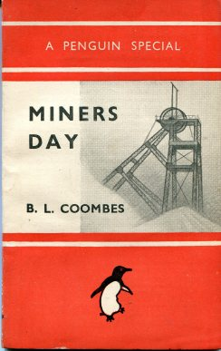 Penguin - Miners Day 902