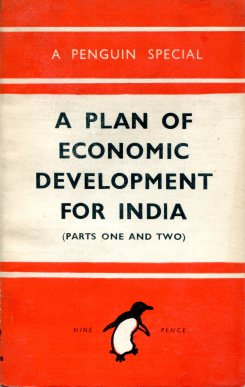 Penguin - Plan for Economic Development India 906