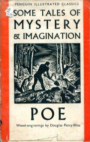 Penguin - Poe 908