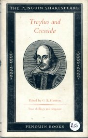 Penguin - Shakespear 910