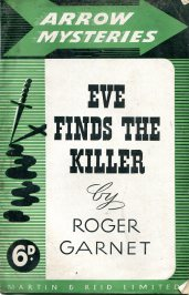 Roger Garnet - Eve Finds the Killer 890