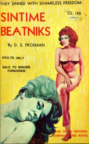 Sintime Beatniks 938