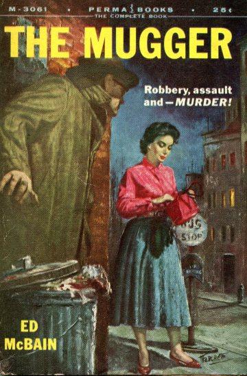 The Mugger 940