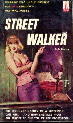 AR Street Walker 289