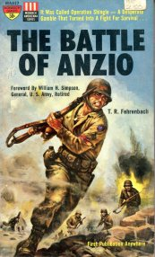 Battle of Anzio 189