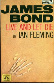 Bond Live and Let Die 193