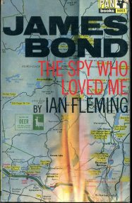 Bond Spy Who 192