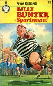 Children Bunter Sportsman 276