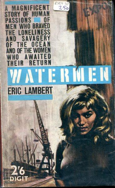 Digit UK Watermen 380