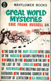 Great World Mysteries 031