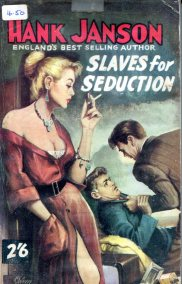Hank Janson - Slaves for Seduction 051