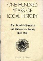 LH Bradford History 341