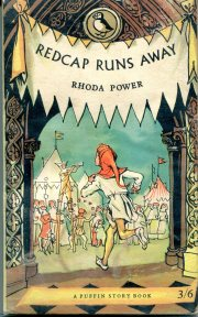Redcap Runs Away 020