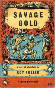 Savage Gold 019
