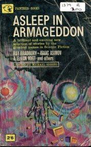 SF Asleep in Armageddon 157