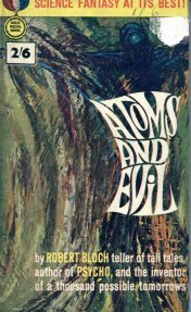 SF Atoms and Evil 173