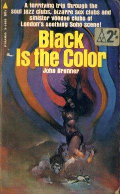 SF Black is the Colour 170