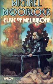 SF Elric of Melnibone 166