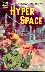 SF Hyper Space 162