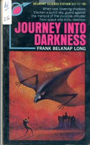 SF Journey Into Darkness 171