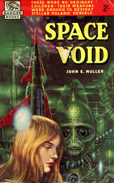 SF Space Void 161