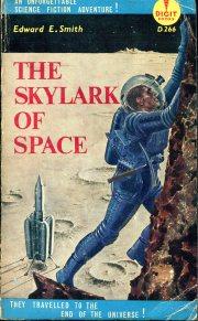 SF The Skylark of Space 242