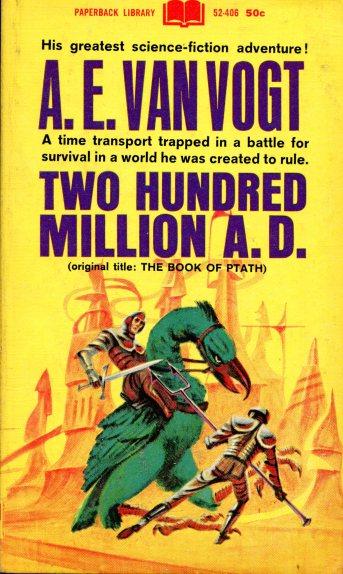 SF Two Hundred Million 169