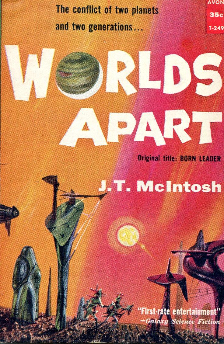 SF Worlds Apart 167