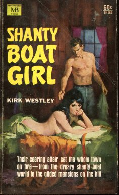 Shanty Boat Girl 132 - Copy