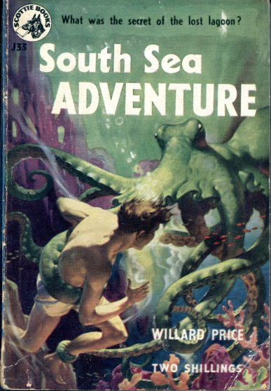South Sea Adventure 184