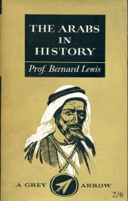 The Arabs in History 140 - Copy
