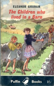 The Children Who Lived in a Barn 023