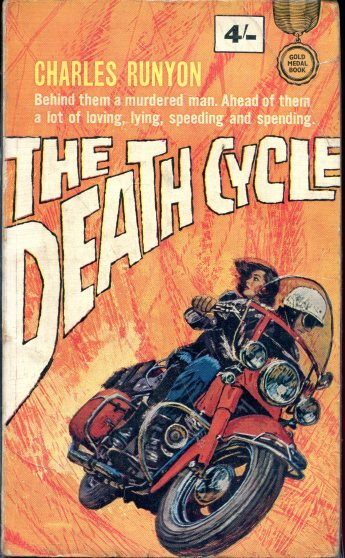 The Death Cycle 182