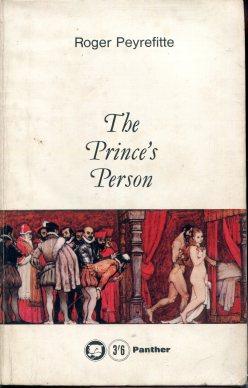 The Princ's Person 187