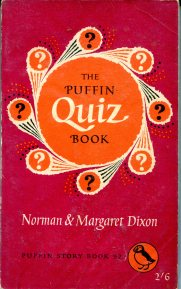 The Puffin Quiz Book 022