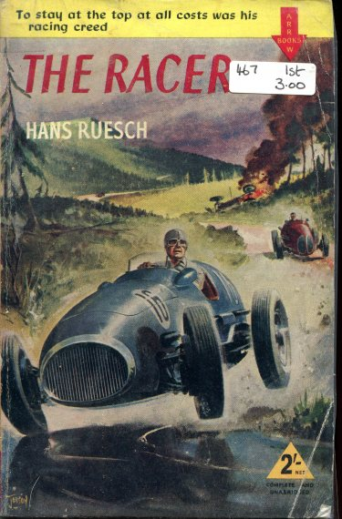 The Racer 181
