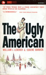 The Ugly American 138 - Copy