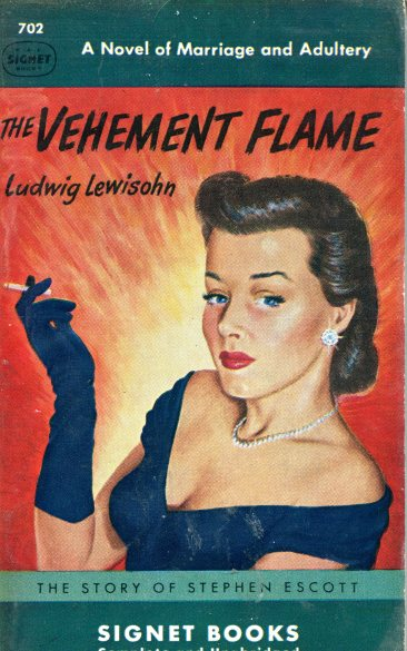 The Vehement Flame 034