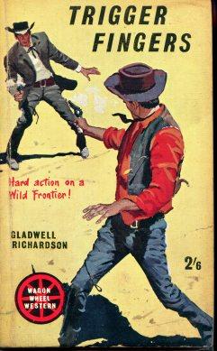 Trigger Fingers 191