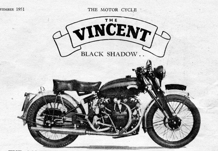 Vincent 1951
