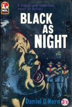 WDL Black as Night 126