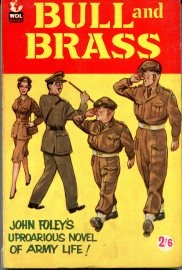 WDL - Bull and Brass 065