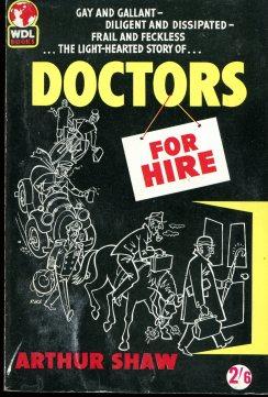 WDL Doctors 116