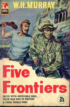 WDL Five Frontiers 120