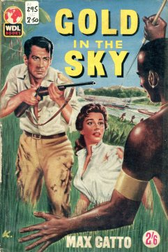 WDL - Gold in the Sky 077